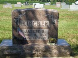Albert B Kircher