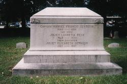 Juliet Elizabeth Seymour