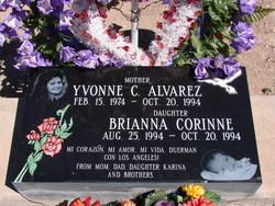 Brianna Corinne Munoz