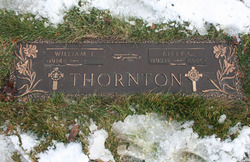 William Thomas Thornton