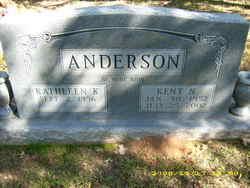 Kent N. Anderson
