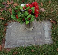 Terry Joseph Wimmer