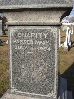 Charity Ackerman