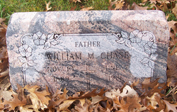 William Chase
