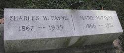 Charles W. Payne