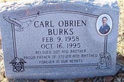 Carl Obrien Burks