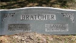 Sallie Bratcher