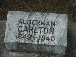 Alderman Carlton