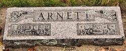 Nancy E Arnett