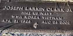 Joseph Larkin Clark, Jr