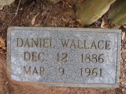Daniel Clark Wallace