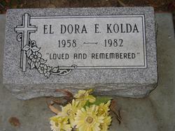 Dora E. Kolda