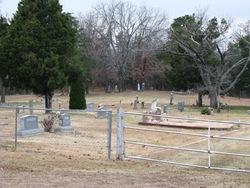 Pheasant Hill Cemetery