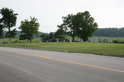 Cato Heights Cemetery