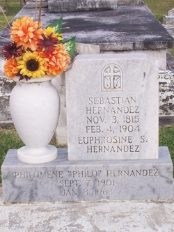 Philomene Philo Hernandez