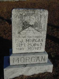 Franklin Jacob Morgan, Sr