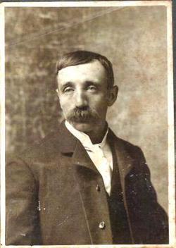 Henry Garrett Slanger