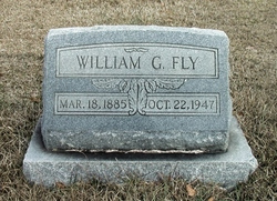 William Garrett Fly