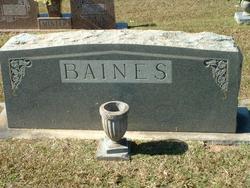 Charles S. Baines