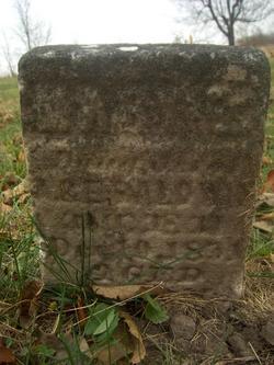 Mary Eliza Baldwin