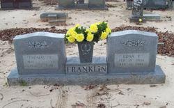 Thomas J. Franklin