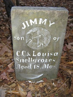 Jimmy Snellgroves