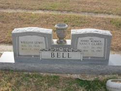 Nancy Claris Bell