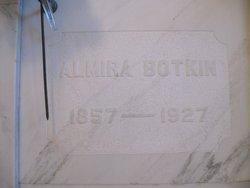 Almira <i>Gilliland</i> Botkin