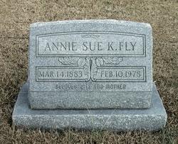 Annie Sue <i>Kuykendall</i> Fly