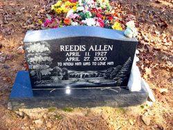 Reedis Allen