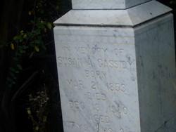 Susan Agnes <i>Langan</i> Cassidy