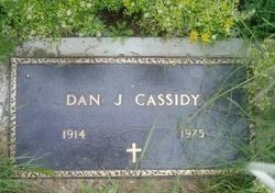 Daniel Joseph Cassidy, III