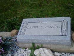 Daniel C. Cassidy