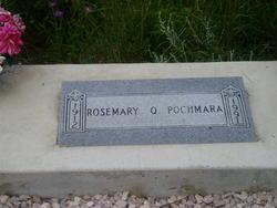 Rosemary <i>Cassidy</i> Pochmara