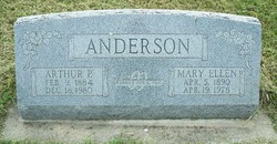 Arthur Peter Anderson
