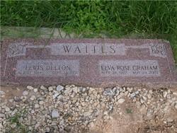 Elva Rose Skeet <i>Graham</i> Waites