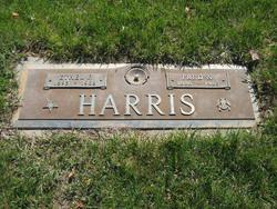 Ethel F. <i>Durant</i> Harris
