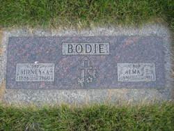 Sidney A Bodie