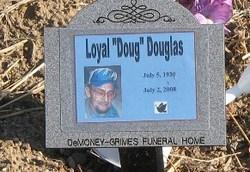 Lerland Loyal Loyal / Doug Douglas
