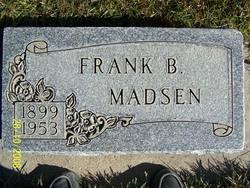 Franklin Bake Madsen