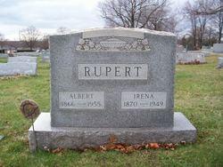 Albert L Rupert