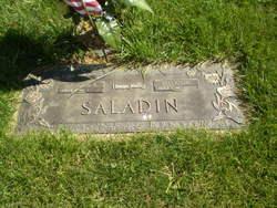 Harold L. Saladin