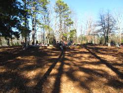 Lute Cemetery