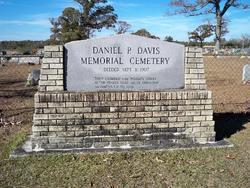Davis Cemetery