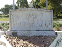 Shalom Memorial Gardens
