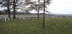 Keasler Cemetery