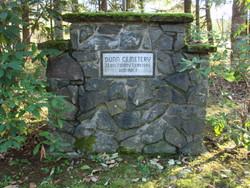Dunn (Harmony) Cemetery