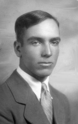 Cecil Henry Austin