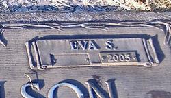 Eva <i>Smith</i> Danielson