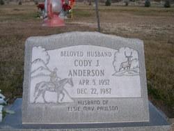 Cody J. Anderson